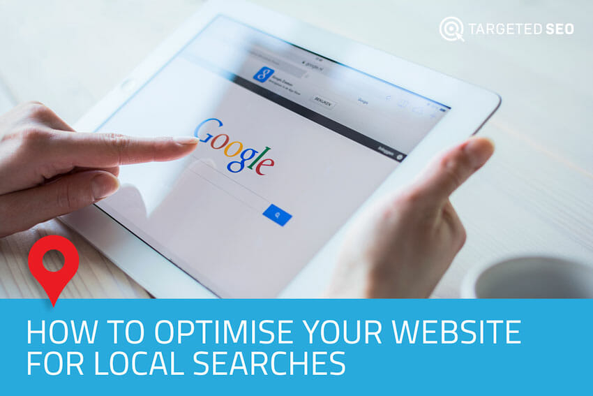 guide to local seo services