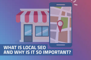 why is local SEO so important